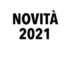 Novità 2021