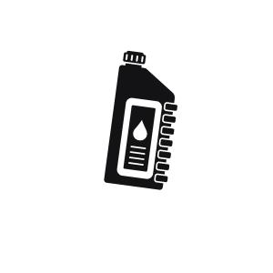 Lubrificanti e detergenti