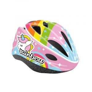 casco rider nero//arancione BTA bicicletta